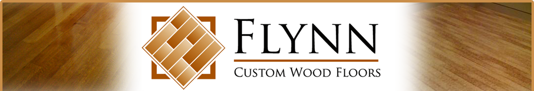 Flynn Custom Wood Floors Logo